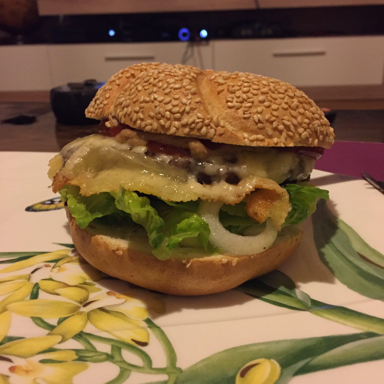 Burger auf waskochen.at