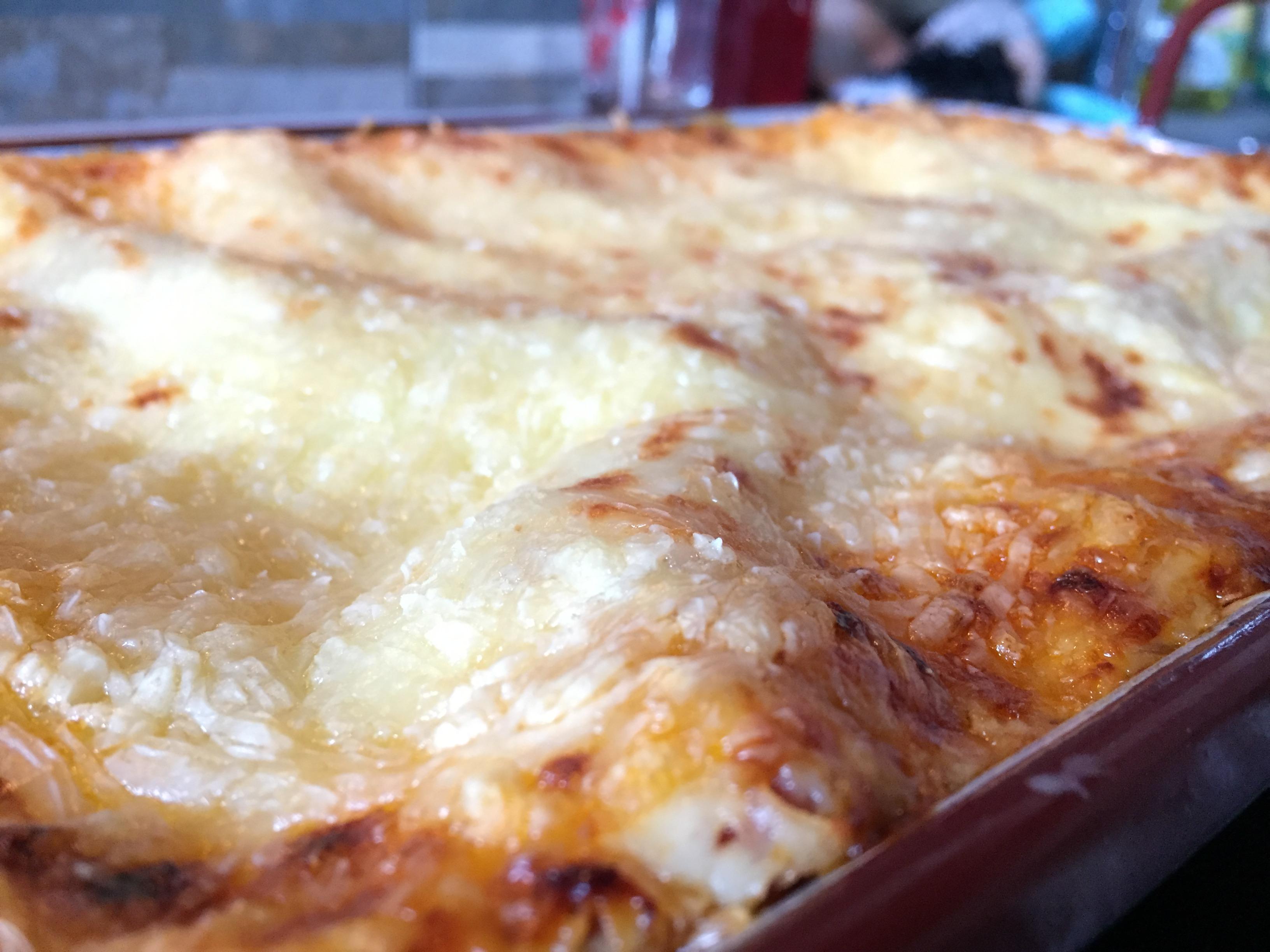 Lasagne von waskochen.at auf waskochen.at
