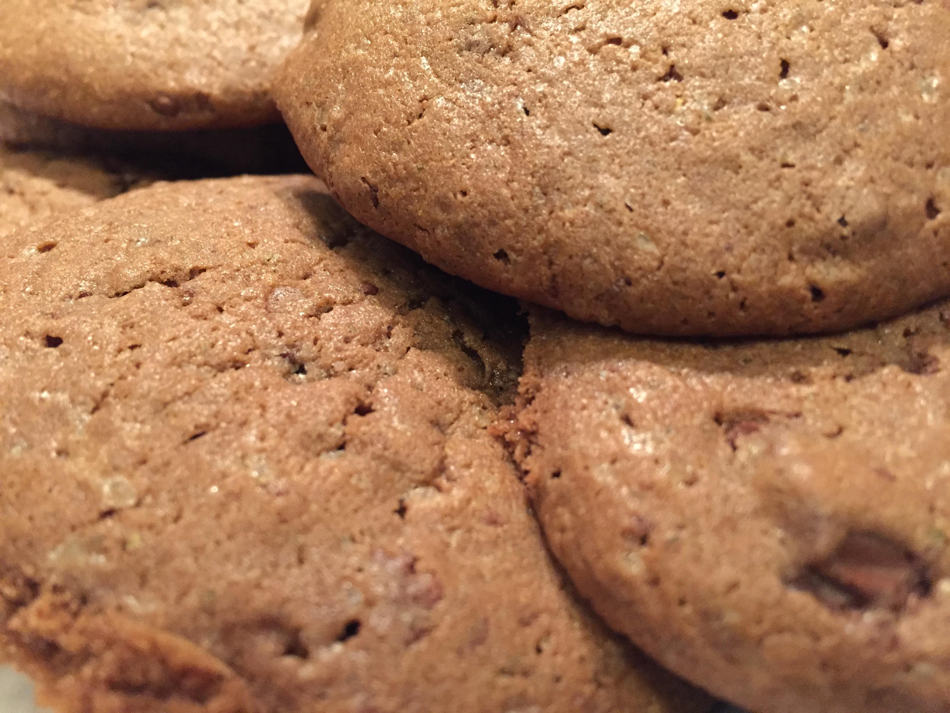 Soft-Cookies mit Schokolade von waskochen.at auf waskochen.at