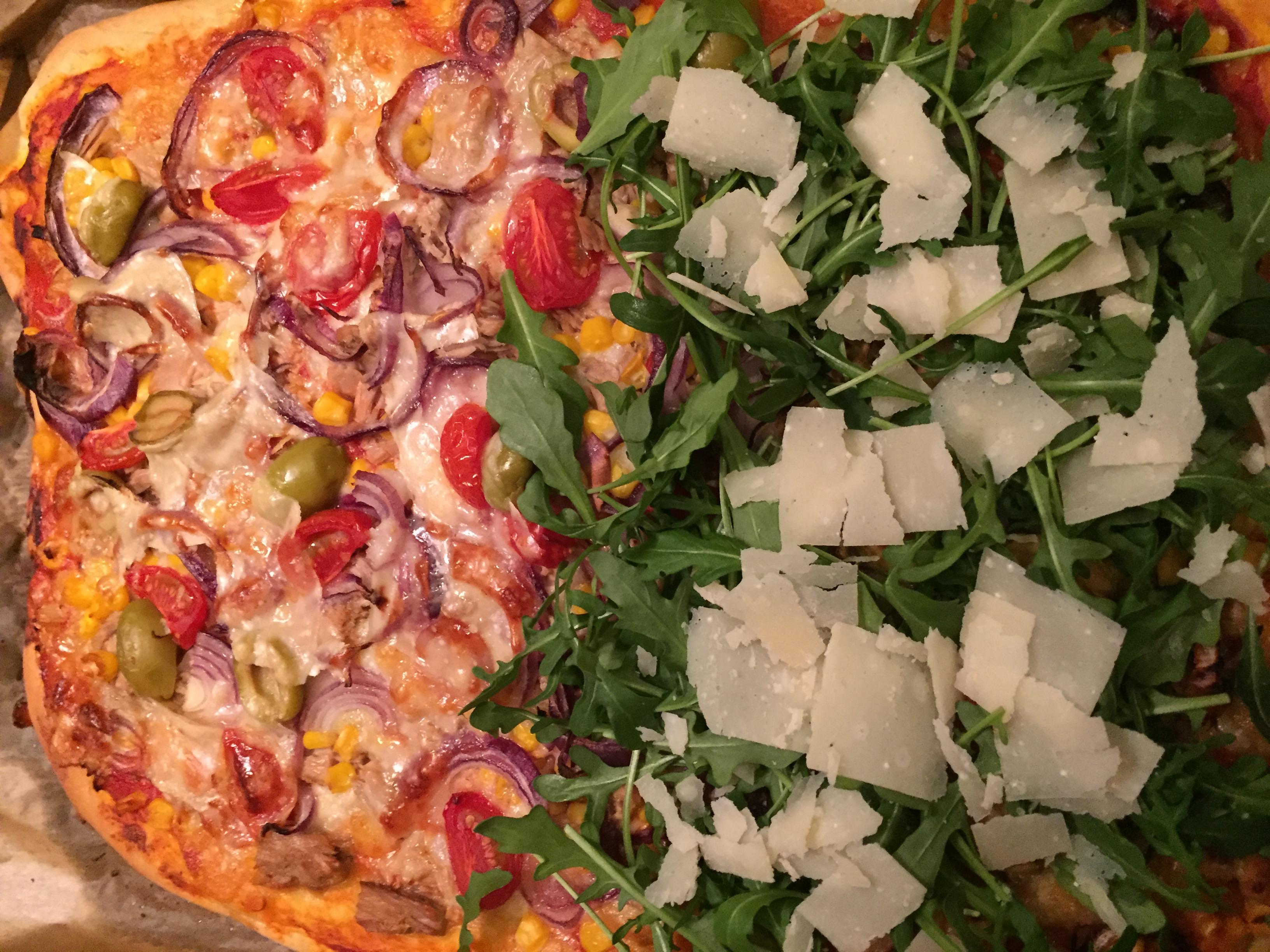 Pizza von waskochen.at auf waskochen.at
