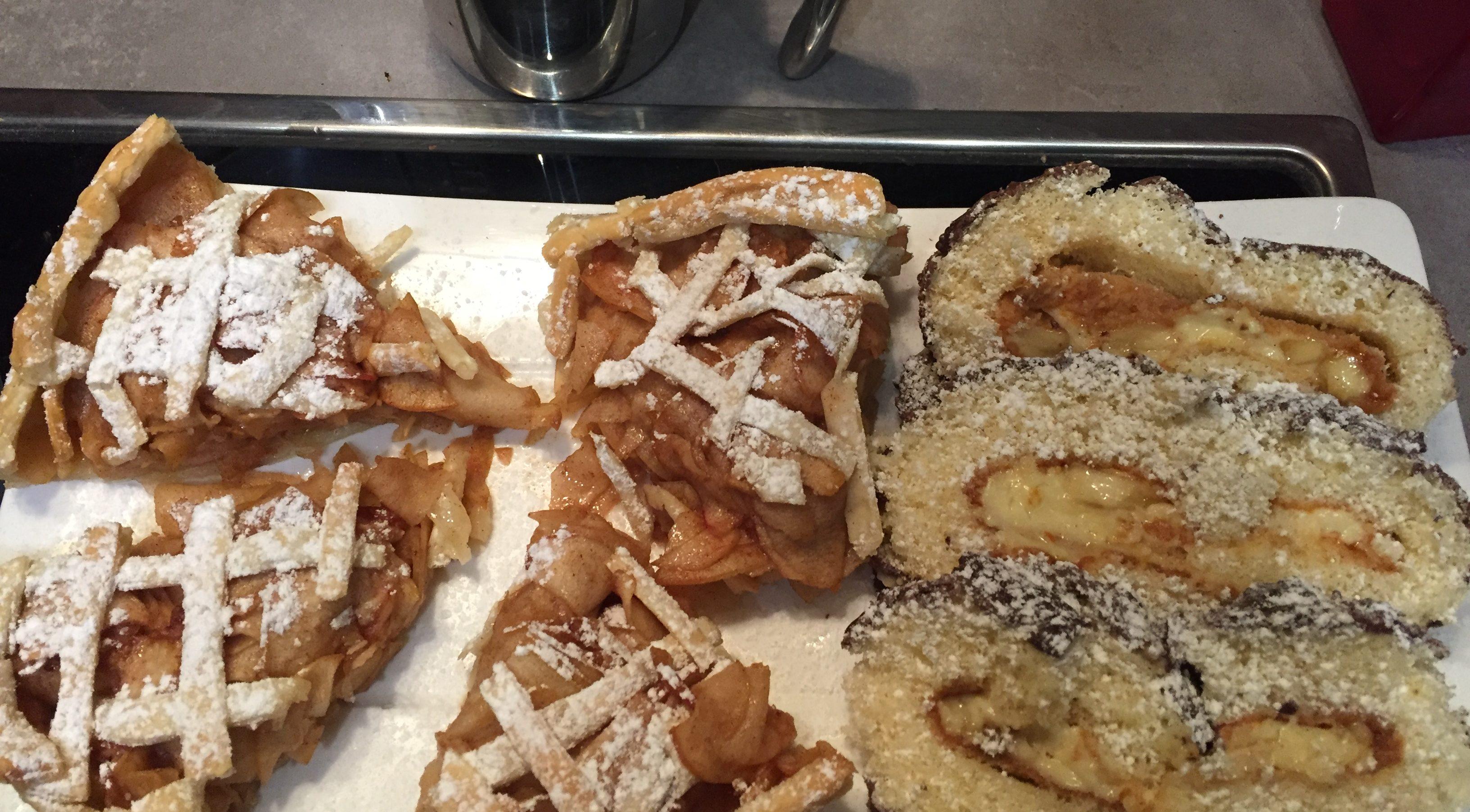 Apfelkuchen auf waskochen.at
