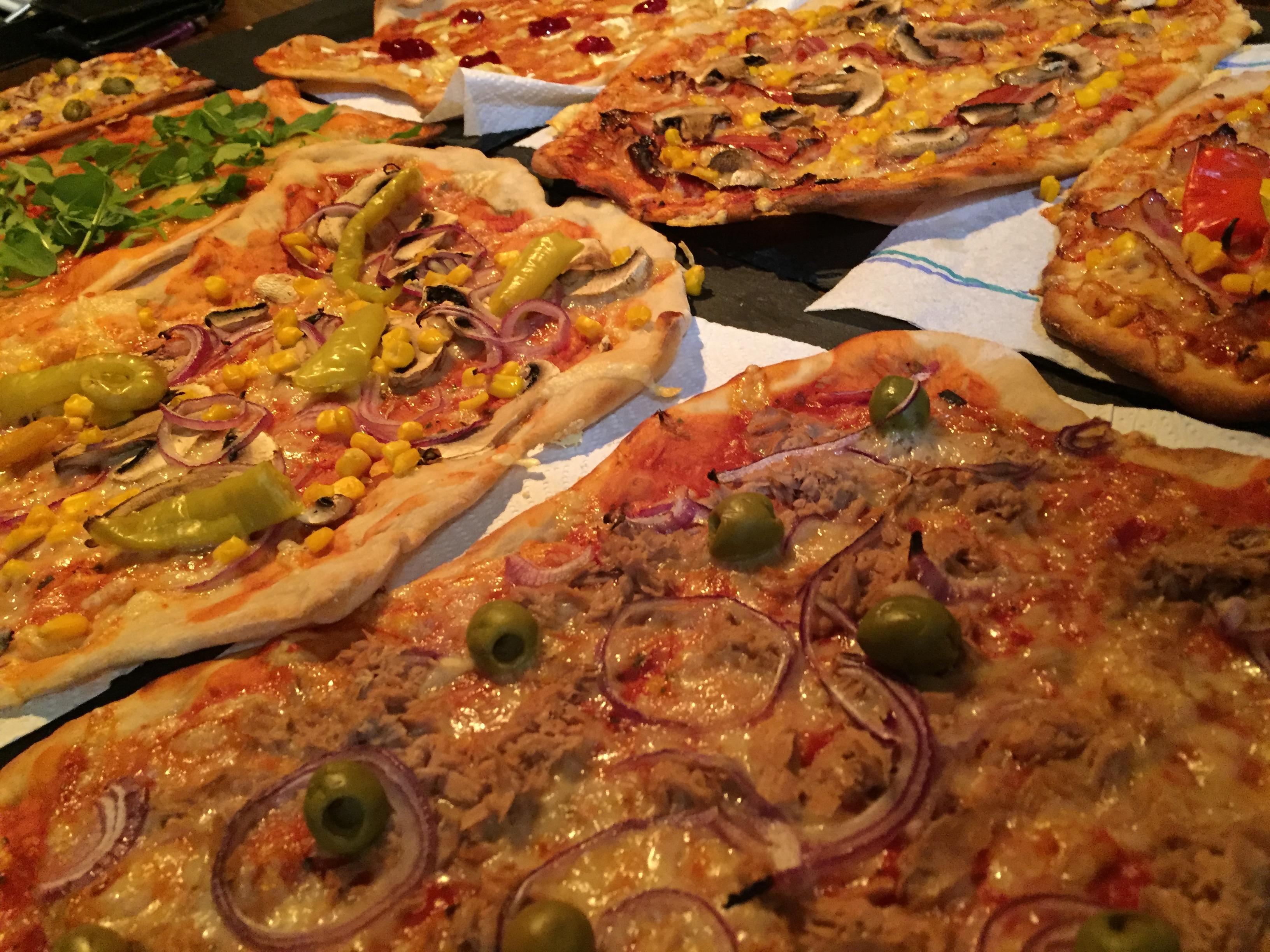Pizza 3.Versuch auf waskochen.at