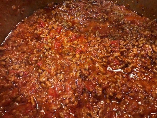 Spaghetti Bolognese auf waskochen.at