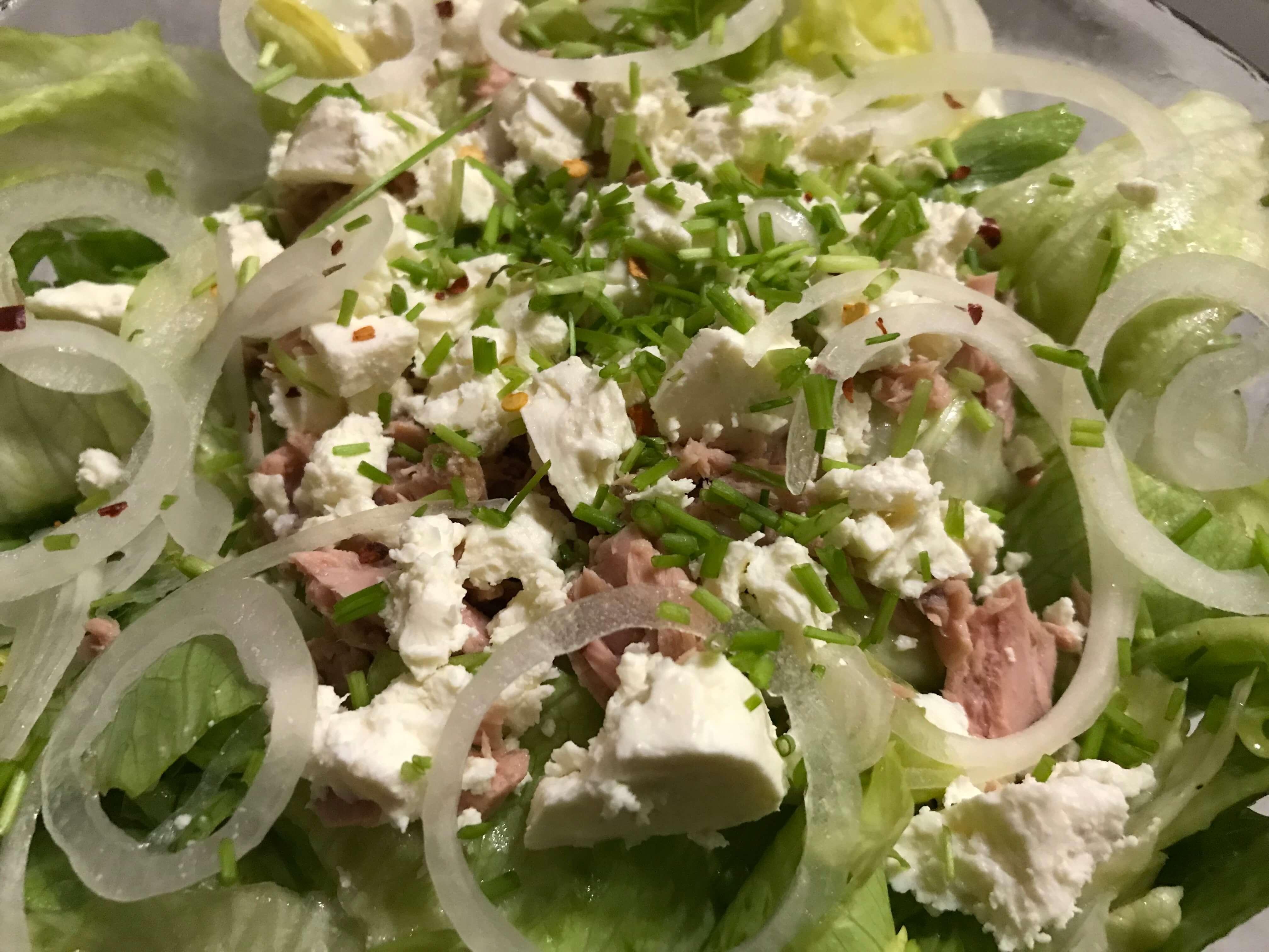 Waskochen Salat Thunfisch auf waskochen.at