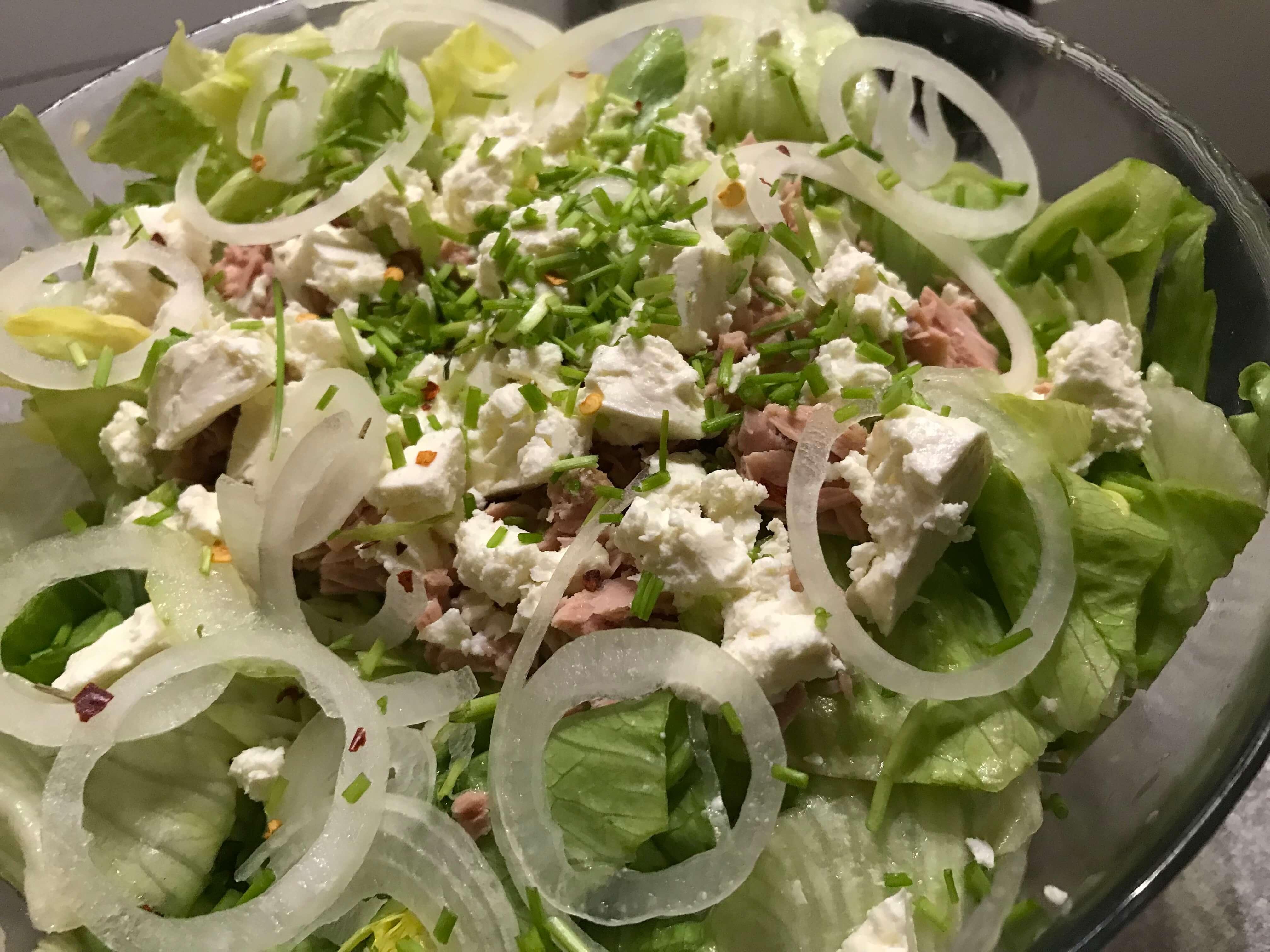 Waskochen Salat auf waskochen.at