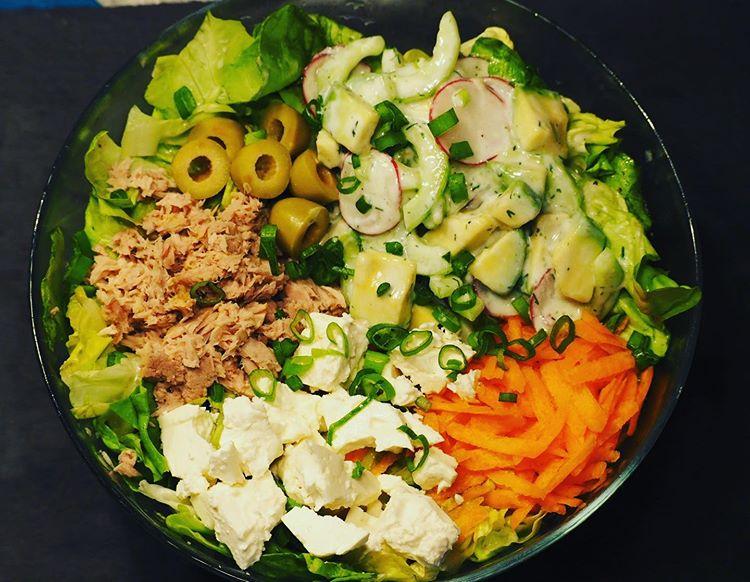 Thunfisch Salat auf waskochen.at