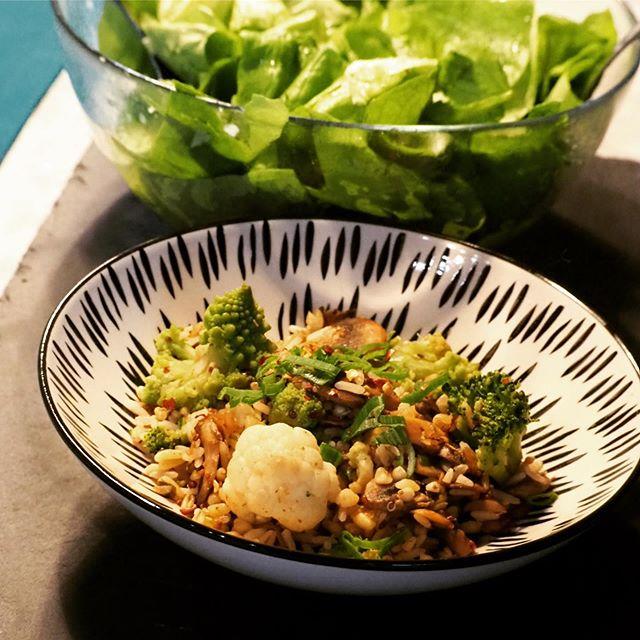 Quinoa Reispfanne Wasskochen At auf waskochen.at